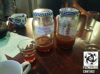 Folkestone, Folestone Cantiaci, Cantiaci, Community, Transition Town, Tea, Tea Tasting, Tulsi, Green Tea