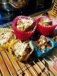Folkestone, Cantiaci, Transition Town, Community, Folkestone Cantiaci, Recipe, Rhubarb, Rhubarb Muffins, Muffins,, Allotment