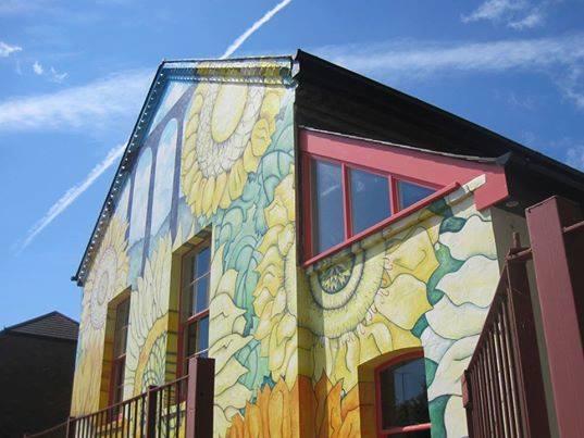 Folkestone, Cantiaci, Folkestone Cantiaci, Community, Transition Town, Folkestone in Transition